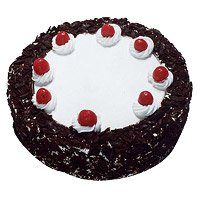 Send New Year Cakes to India Online