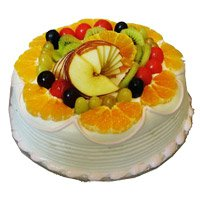 Same Day eggless Cake Delivery in India