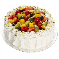 Eggless Cake Delivery in India at Midnight