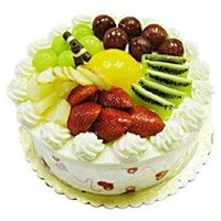 Send Cakes to India Online