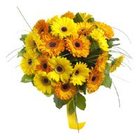 New Year Flowers Online in India