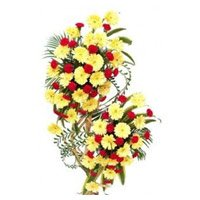 Diwali Flowers to India : Flower Delivery in India