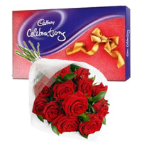 Valentine's Day Gifts Delivery in Nainital