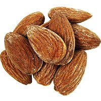 Roasted Almonds - Gifts to India