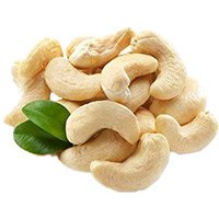 Cashew Nuts - Gifts to India