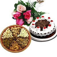 Send Ganesh Chaturthi Gifts in India Online