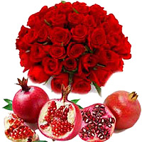 Send Fresh Fruits Online in India