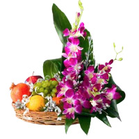 Gifts Delivery to India : Fresh Fruits Delivery