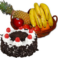 Fresh Fruits to India : Gifts to India