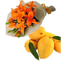 Fresh Fruits Delivery India : Gifts to India