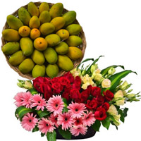 Fresh Fruits Delivery in India