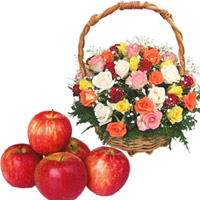 Same Day Gifts Delivery to India : Fresh Fruits to India