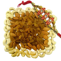 Online Rakhi Gift to India