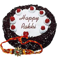 Same Day Rakhi Delivery to India
