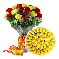 Send Online Sweets to Rourkela