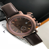 Send Birthday Gifts Delivery For Him Crono Working Mens Watch