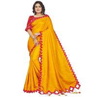 Send Mothers Day Sarees in India