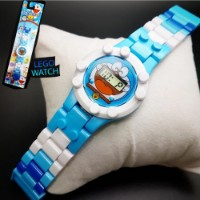 Deliver Watch For Kids Brother Gifts To India Blue Doremon Kids Watch