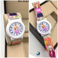 Barbie Kids Watch for Rakhi gift in India