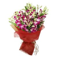 Deliver Bhai Dooj flowers delivery to India