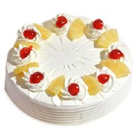 Best New Year Cake Delivery in India