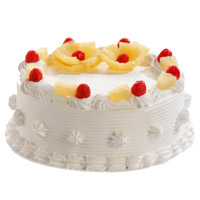 Send Anniversary Cake to India