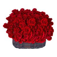 Send New Year Flowers in India