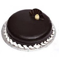 Send Cakes to India Online - Chocolate Truffle Cake