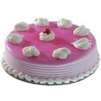 Online New Born Cakes to India