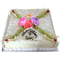 Cake to India Same Day Delivery
