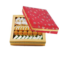 Send Bhaidooj Gifts to Gurgaon