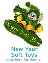 Send Soft Toys To India
