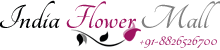 IndiaFlowerMall - Online Flowers Delivery In India