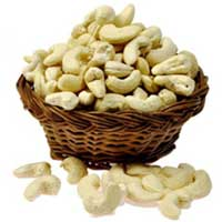 Mother Day Gifts to India : Cashew Nuts