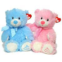 Gifts to India : Send Gifts to India : Teddy Bears to India