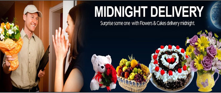 Midnight Gifts Delivery to Badarpur