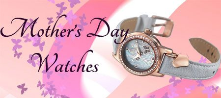 Mother's Day Watches to Hyderabad