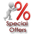 Flowers to Sirst : Special Offers