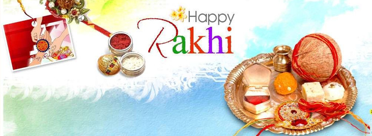 Rakhi Gifts Delivery