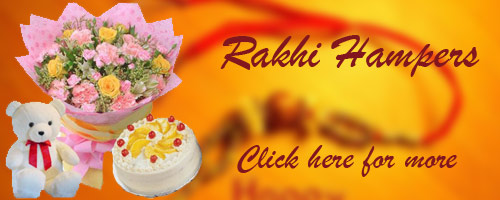 Online Rakhi Gifts Delivery to Meerut