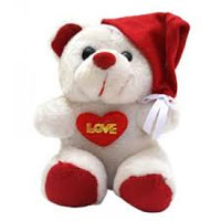 Christmas Gifts to India - Teddy Day