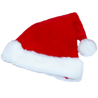 Santa Claus Cap in Imphal
