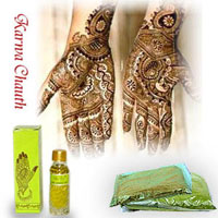 Send Karwa Chauth Gifts to India