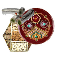 Deliver Karwa Chauth Gifts in India