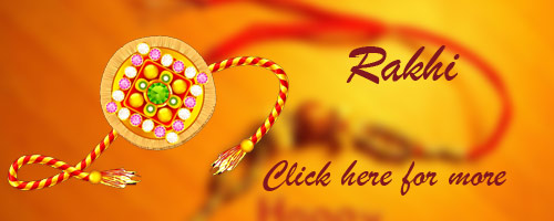 Send Rakhi to Jammu