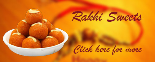 Deliver Sweets to Jammu
