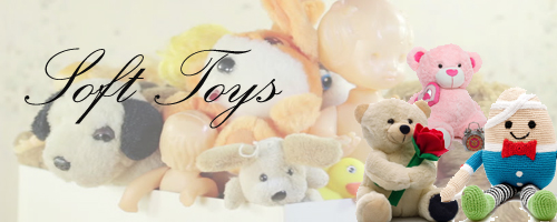Soft Toys to Loni Road
