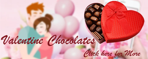 Send Chocolates to Hyderabad