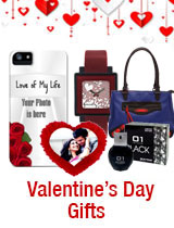 Valentines Day Gifts to India : Send Love Sweets on Valentine's Day to India
