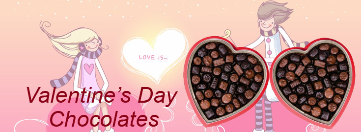 Deliver Chocolates to Bangalore
